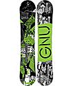 GNU Carbon Credit BTX 150cm tabla de snowboard