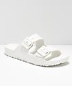 Gigi Antiks 2 sandalias blancas