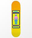 """Girl Malto 93 Til 7.75"""" Skateboard Deck"""
