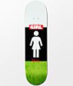 """Girl Malto Blocked OG 8.12"""" Skateboard Deck"""