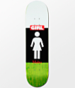 "Girl Malto Blocked OG 8.12"" tabla de skateboard"
