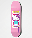 "Girl x Hello Kitty 45th Anniversary Malto 8.25"" Skateboard Deck"