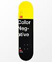 """Girl x Kodak Biebel 8.0"""" Skateboard Deck"""