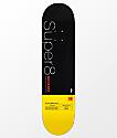 """Girl x Kodak McCrank 8.0"""" Skateboard Deck"""