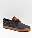 Globe Winslow Earth zapatos de skate de lienzo y goma