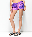 Gotcha Far Out Purple Board Shorts