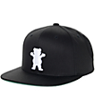Grizzly OG Bear gorra snapback