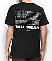 HSTRY Bad Dream camiseta negra