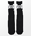 HUF Ambush Rose calcetines en negro