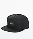 HUF Box Logo gorra snapback