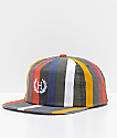HUF Colors Strapback Hat