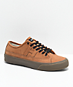 HUF Hupper 2 Lo Roasted Pecan Skate Shoes