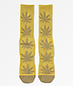 HUF Plantlife Kush Melange calcetines