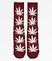 HUF Plantlife Port Royale calcetines