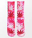 HUF Plantlife Strawberry calcetines