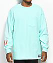HUF x South Park Kenny Celad Long Sleeve Pocket T-Shirt