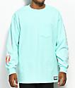 HUF x South Park Kenny Celad Long Sleeve Pocket T-Shirt