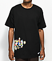 HUF x South Park Opening Black T-Shirt