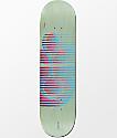 """Habitat Leaf Motion 8.25"""" Skateboard Deck"""