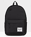 Herschel Supply Co. Classic XL mochila negra