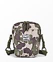 Herschel Supply Co. Cruz Frog Camo Crossbody Bag