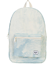 Herschel Supply Co. Daypack Bleach Denim 24.5L Backpack
