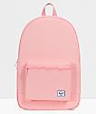 Herschel Supply Co. Daypack Peach Backpack