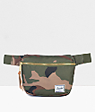 Herschel Supply Co. Fifteen Camo Fanny Pack