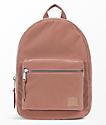 Herschel Supply Co. Grove XS Ash Rose Velvet Mini Backpack