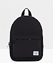 Herschel Supply Co. Grove mini mochila negra