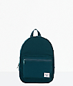 Herschel Supply Co. Grove mini mochila verde azulada