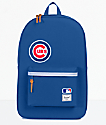 Herschel Supply Co. Heritage MLB Chicago Cubs mochila