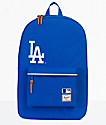 Herschel Supply Co. Heritage MLB LA Dodgers mochila