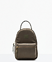 Herschel Supply Co. Nova Corduroy Ivy Green Mini Backpack