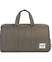 Herschel Supply Co. Novel Canteen Crosshatch 42.5L Duffle Bag