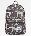 Herschel Supply Co. Pop Quiz Frog Camo 22L Backpack