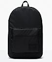 Herschel Supply Co. Pop Quiz Light Black Backpack