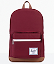 Herschel Supply Co. Pop Quiz Windsor Wine 22L Backpack