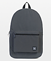 Herschel Supply Co. Reflective Packable Daypack Black 24.5L Backpack