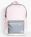 Herschel Supply Co. Settlement Mid 17L mochila reflexiva en rosa