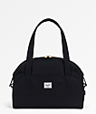 Herschel Supply Co. Strand Black 11L Mini bolso de viaje