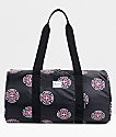 Herschel Supply Co. X Independent Packable Black Duffle Bag
