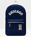 Herschel Supply Co. x Cooperstown Chicago Cubs mochila