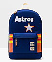 Herschel Supply Co. x Cooperstown Houston Astros Backpack