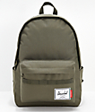 Herschel Supply Co. x Independent Classic XL Ivy Green Backpack