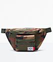 Herschel Supply Co. x Independent Seventeen Woodland Fanny Pack