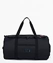 Herschel Supply Co. x Independent Sutton Black Duffle Bag
