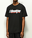 Hoonigan Fastest Lap Black T-Shirt