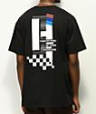 Hoonigan One Step Beyond Black T-Shirt
