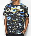 Host Error Retinals All Over Sublimated T-Shirt